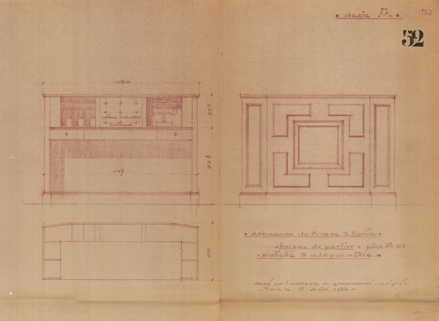 Cité de l architecture du patrimoine architectes français à