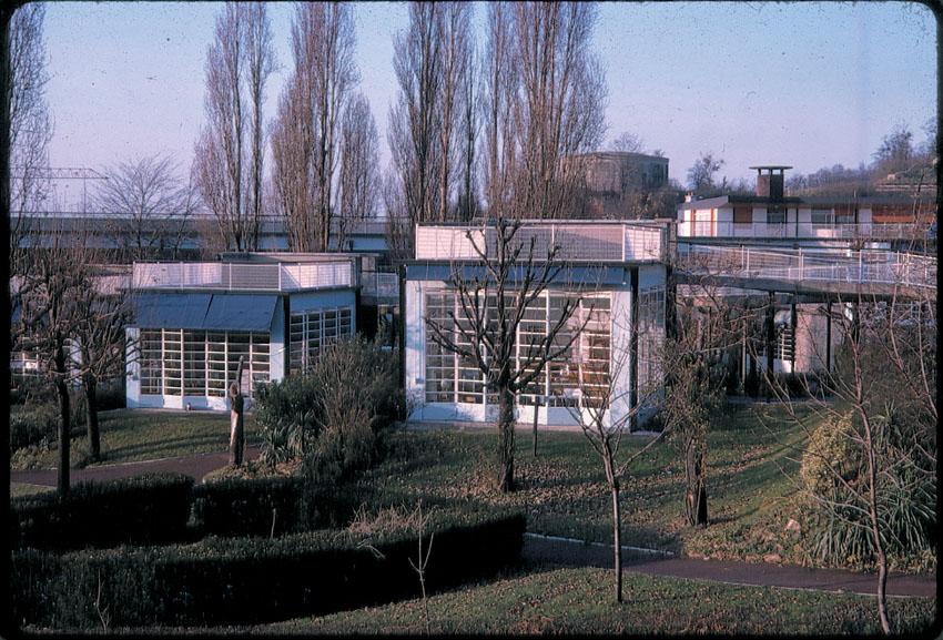 Cit de l 39 architecture du patrimoine du jardin au paysage for Architecture des jardins et du paysage